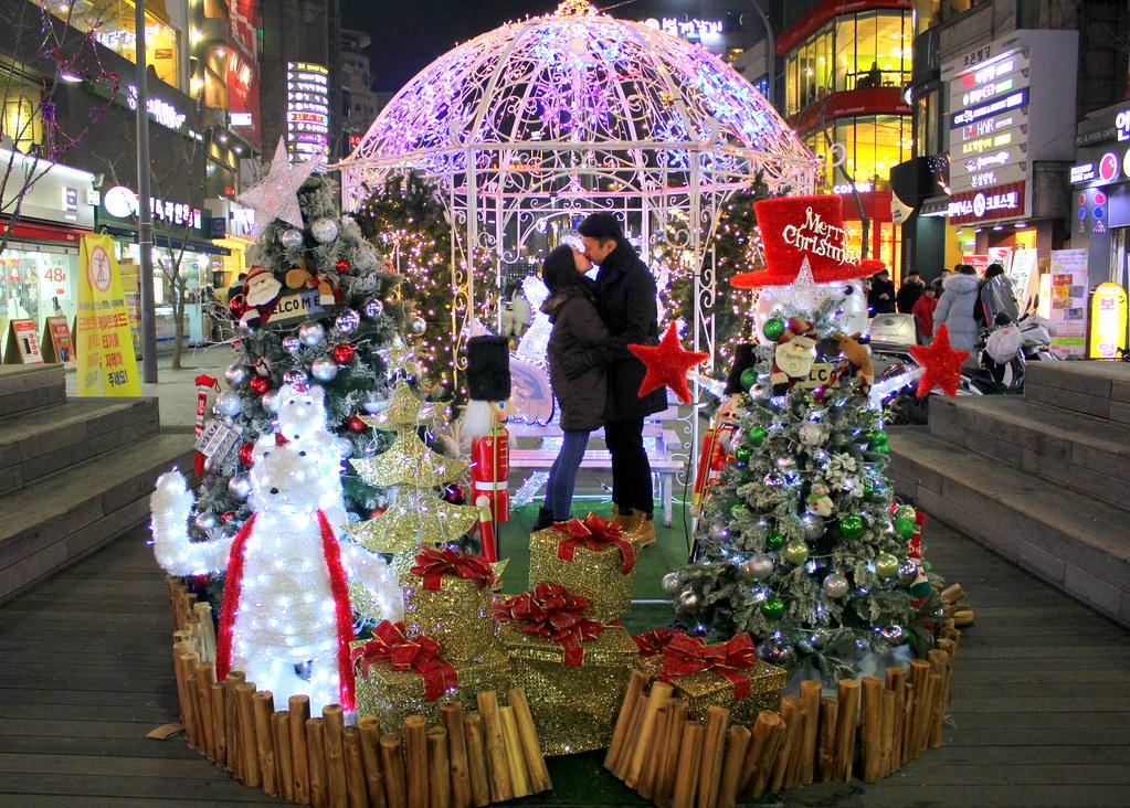 sinchon-christmas