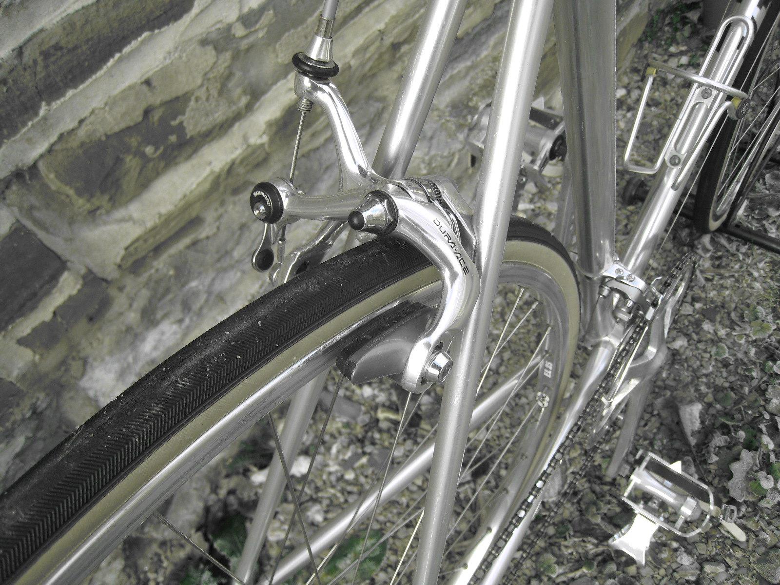 VITUS 979. Un vélo par semaine. 31877820732_1938f05dce_h