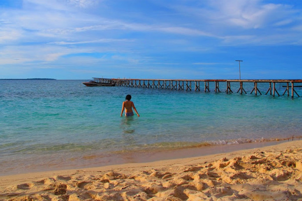 Derawan dive lodge 3