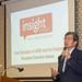 President Nakao presents Insight Thursday