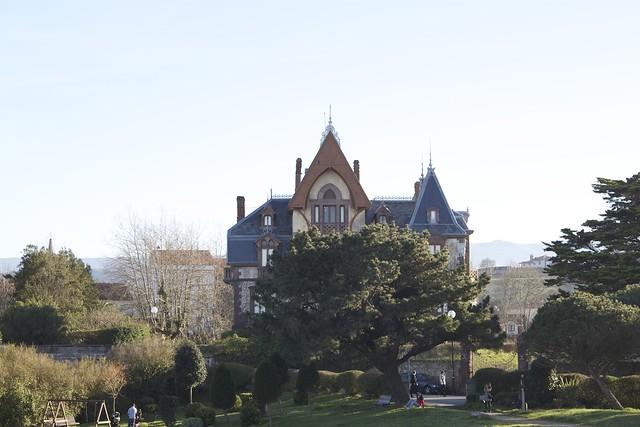 palacio marqués