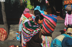 """Lord got to keep on moving"" - La Paz - Bolivia"