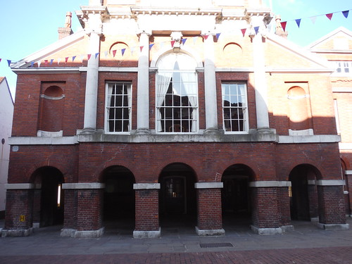 The Assembly Rooms, Chichester