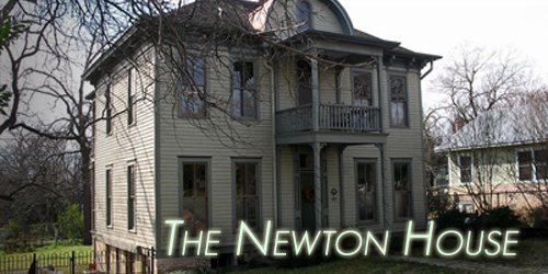 The Newton House