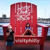 #VisitPhilly