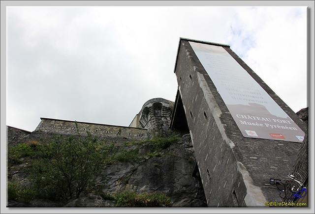 Castillo y Museo Pirenaico de Lourdes (4)
