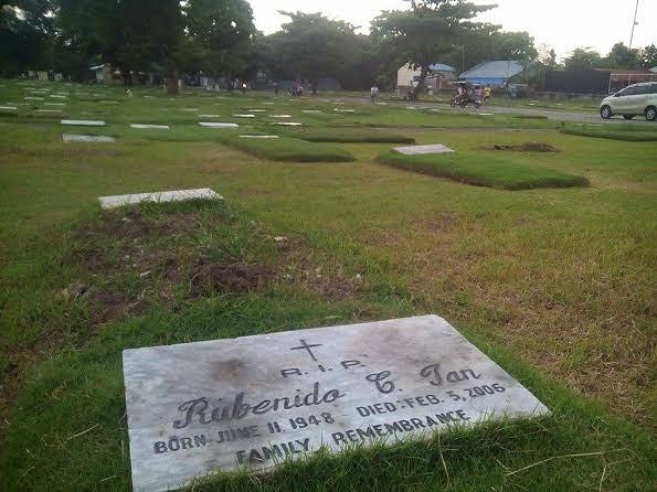 kben cemetery