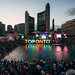 Toronto welcomes Pan Am Games by wvs