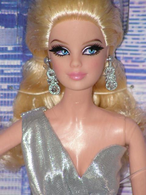 The Barbie Look (2)