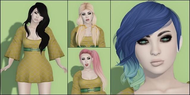 Elikatra @ Hair Fair 15
