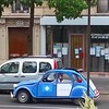 I see an #ubericecream delivery!  @4rouessous1parapluie @uber #Paris