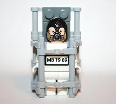 Lego Hannibal Lecter V.2