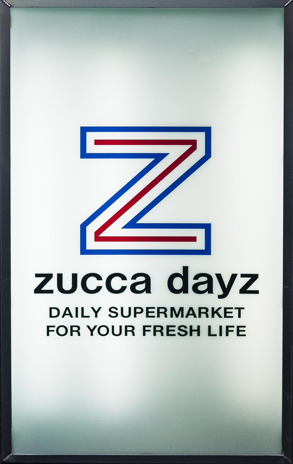 zucca dayz