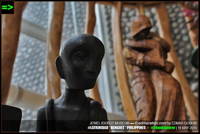 JEWEL IGOROT MUSEUM