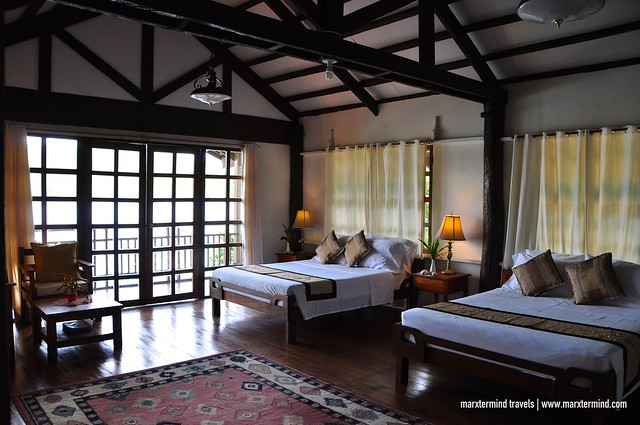Elite Room La Estancia Busuanga