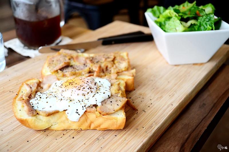 莫爾本布蕾斯咖啡廳板橋府中早午餐推薦不限時Melbourne Press  Cafe(27)
