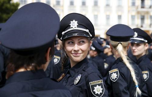 З нового року в Рівному буде поліція