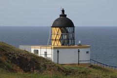 St. Abb's Head Lighthouse