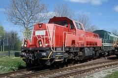 NTS 261 001 Magdeburg 22.04.16