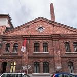Stara mestna elektrarna
