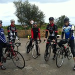 2012 Traininglager Mallorca