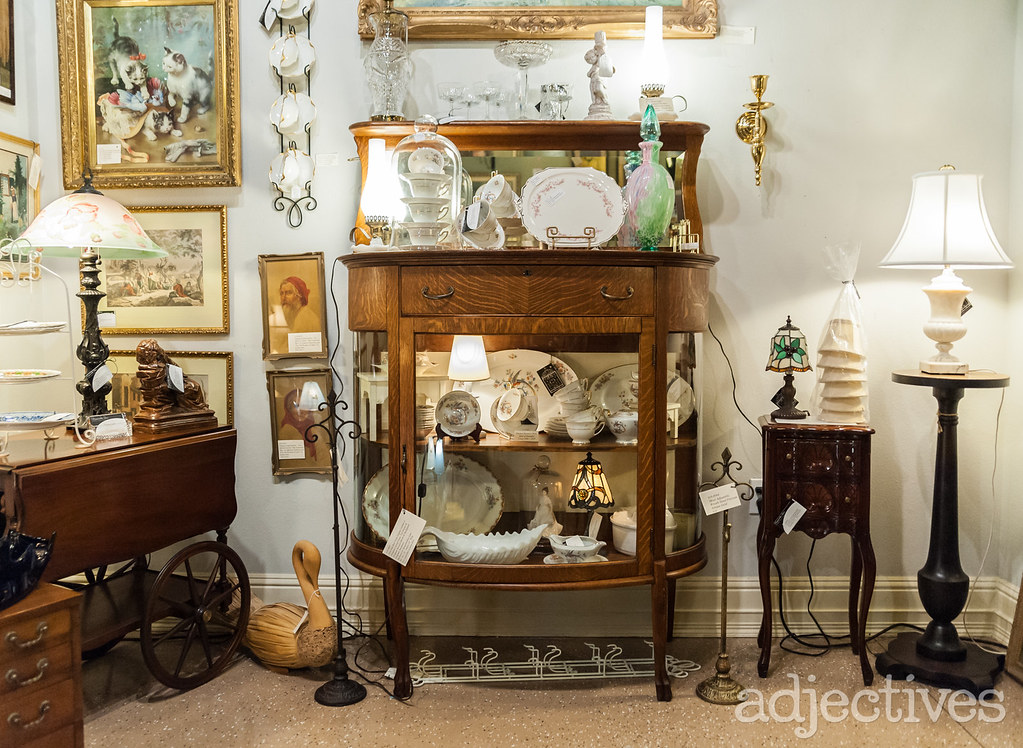 Adjectives Featured Finds in Winter Park by Bougainvillea Lane