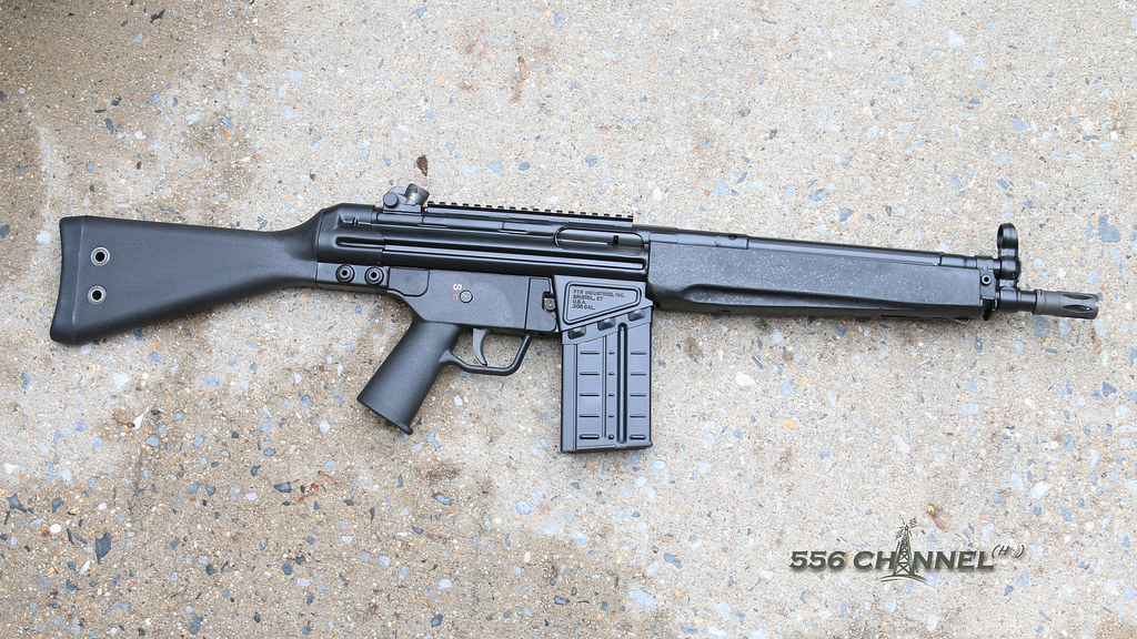 New Member, VZ58, PTR-32, or VEPR? - Page 3 - Maryland Shooters
