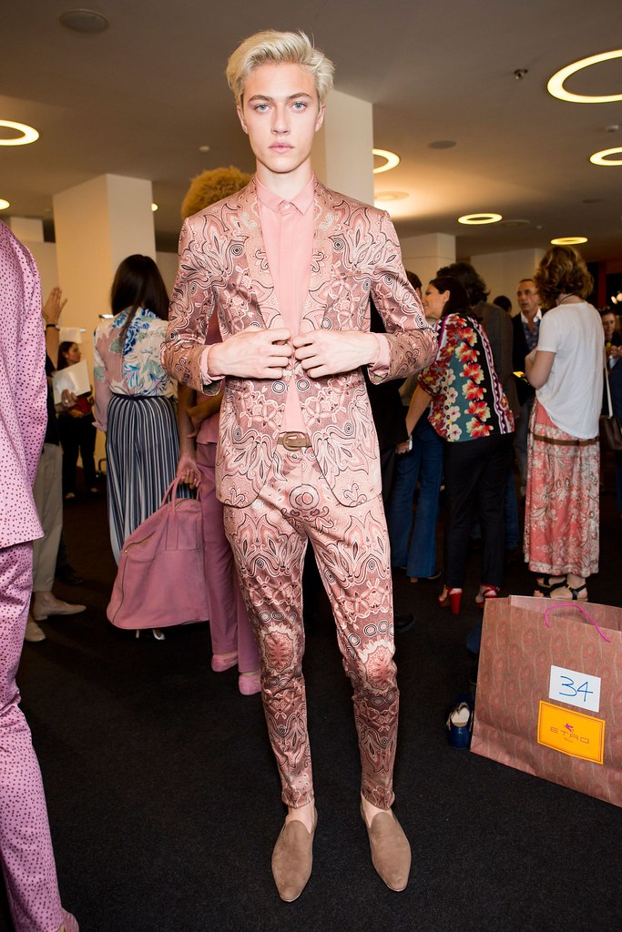 SS16 Milan Etro217_Lucky Blue Smith(fashionising.com)