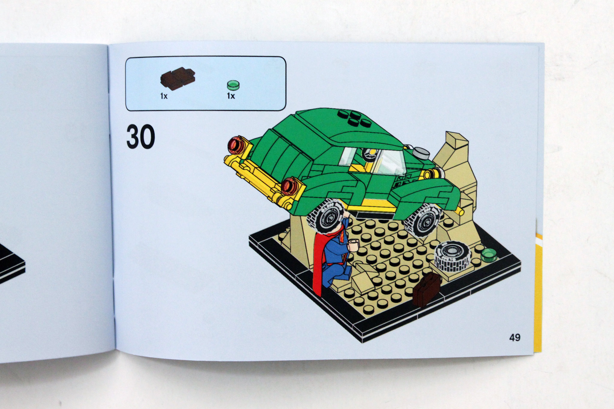 Lego Ot 4 Everything Is Awesome Page 254 Neogaf