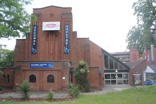 Sutton Council hands over theatres to Sutton Theatres Trust