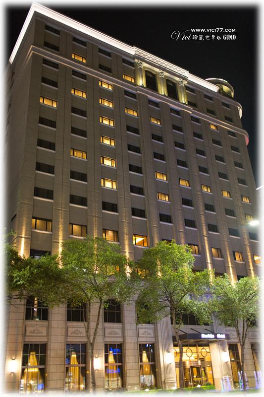 0627富信飯店209