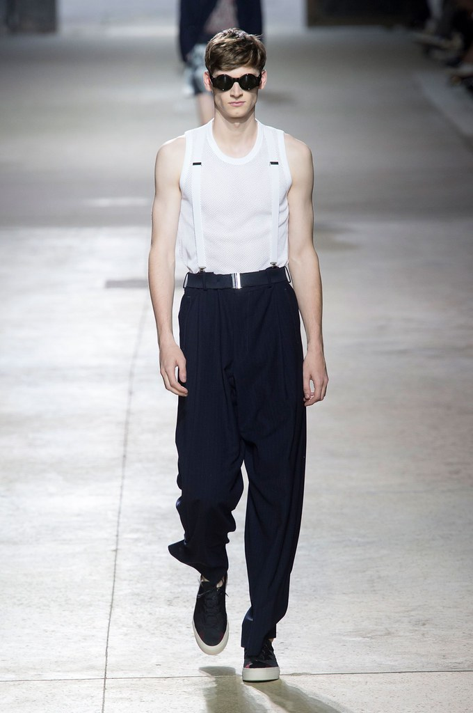 SS16 Paris Dries Van Noten002_Mason Frizelle(fashionising.com)