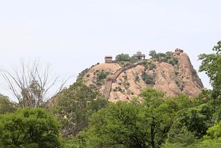 Idumban Hill