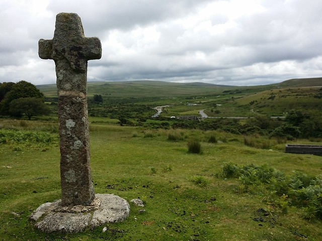 Cadover Cross