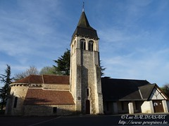 DSC01257 - Photo of Sainte-Fauste