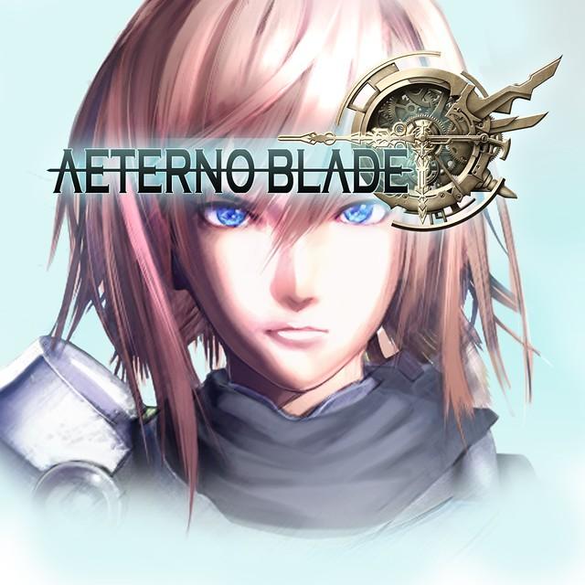 Aeterno Blade