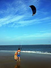 windsurfer(s)