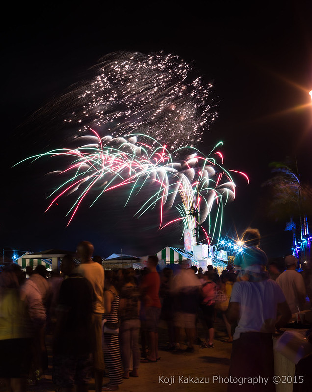 The Caribbean Party at Torii Beach 2015-35