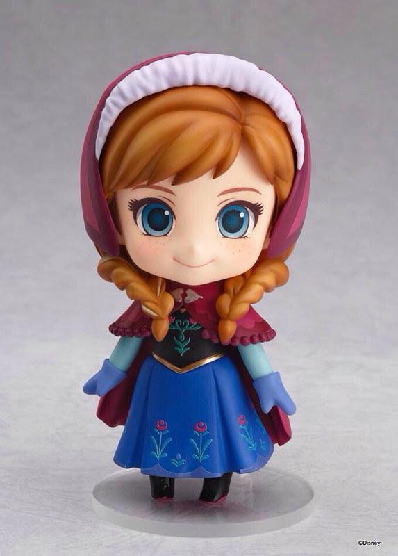 Nendoroid Anna (Frozen)