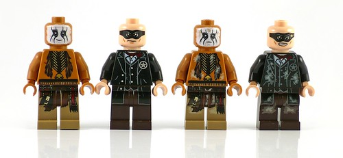 The Lone Ranger 79110 Silver Mine Shootout figs02