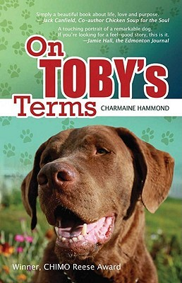 On Toby's Terms by Charmaine Hammond