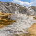 Mammoth Hot Springs by Charlie Lee.