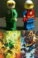 Earth 2 World's Finest