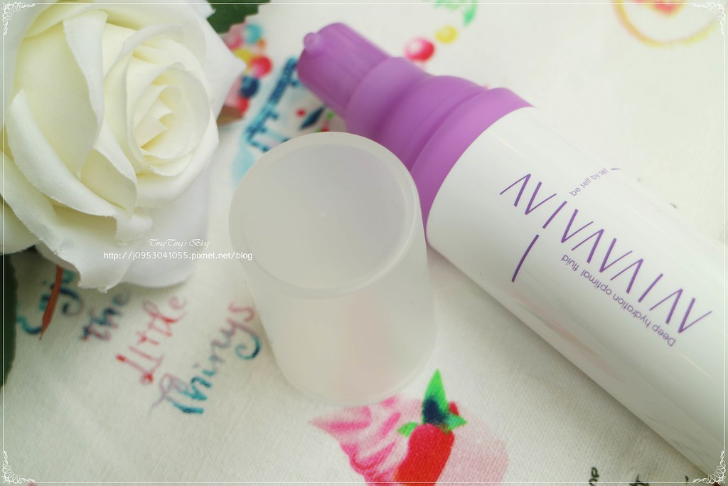 AVIVA深度保溼乳液 紫羅蘭 玫瑰 (16)