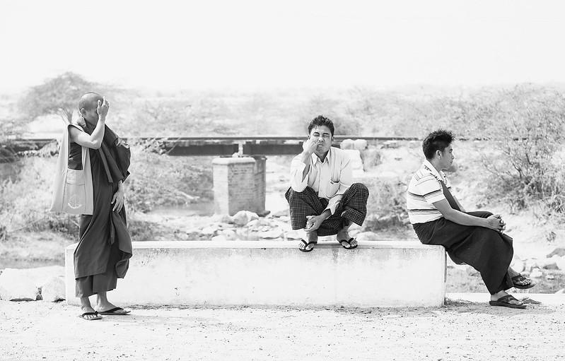 Myanmar #053