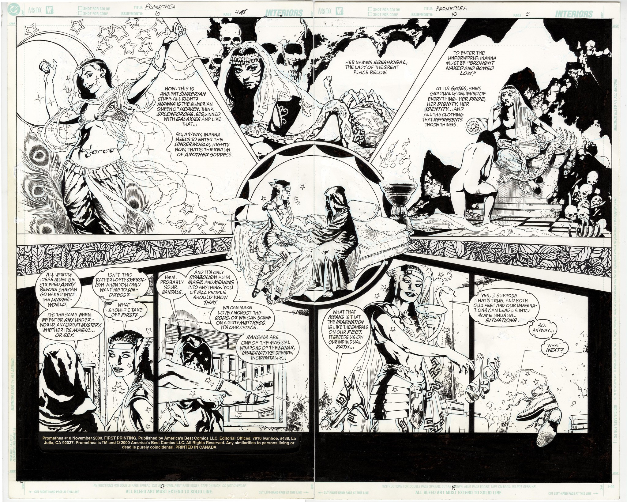 jh williams iii news gallery and original comic art for sale
