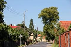 Wrocław: Ratyń settlement