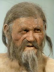Hallo Ötzi !