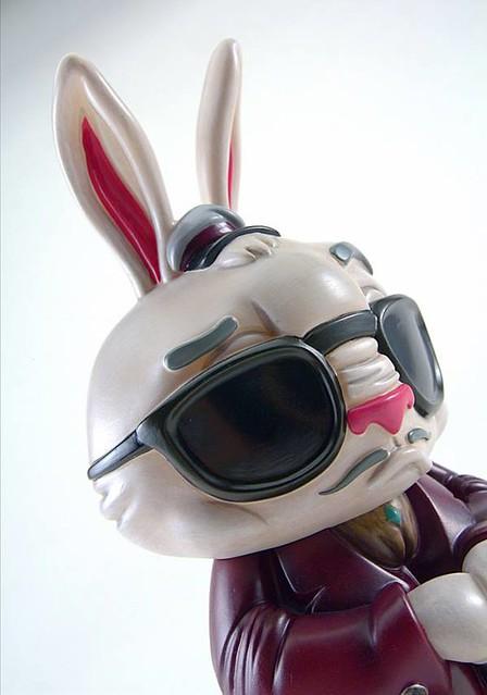 【官圖、商品資訊更新】Mighty Jaxx【PLAYBOY  花花紳士兔】聯名系列第二彈