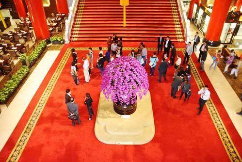 55 Gran Hotel en Taipei (100)